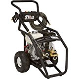 top rated gas pressure washer