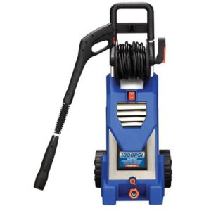 Best Electric Pressure Washer Reviews 2018 Top Deals For